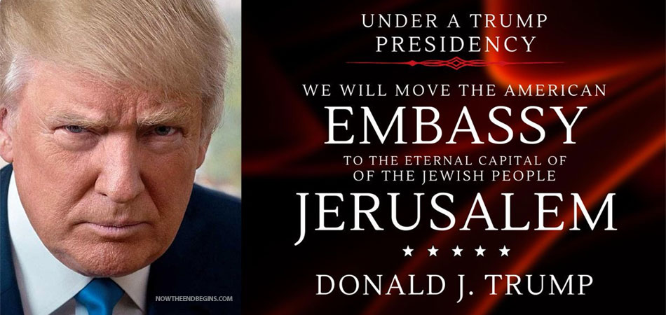 donald-trump-jerusalem-day-2017-move-embassy-tel-aviv-six-day-war