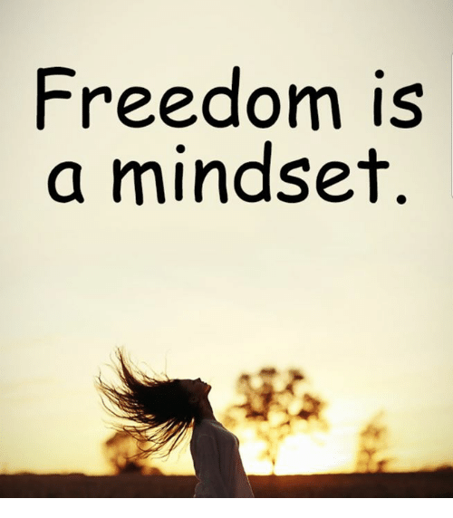 freedom-is-a-mindset-34601957
